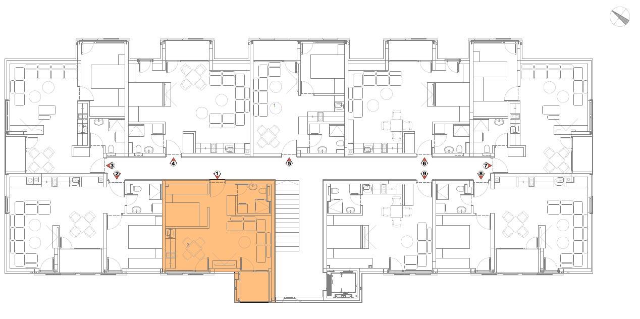Apartman 1 – prodato