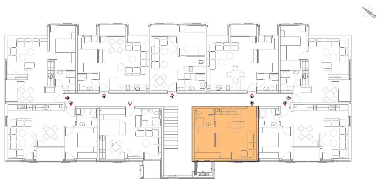 Apartman 9 – prodato