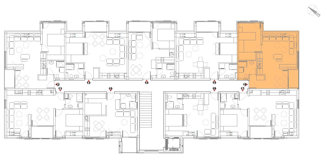 Apartman 16 – prodato