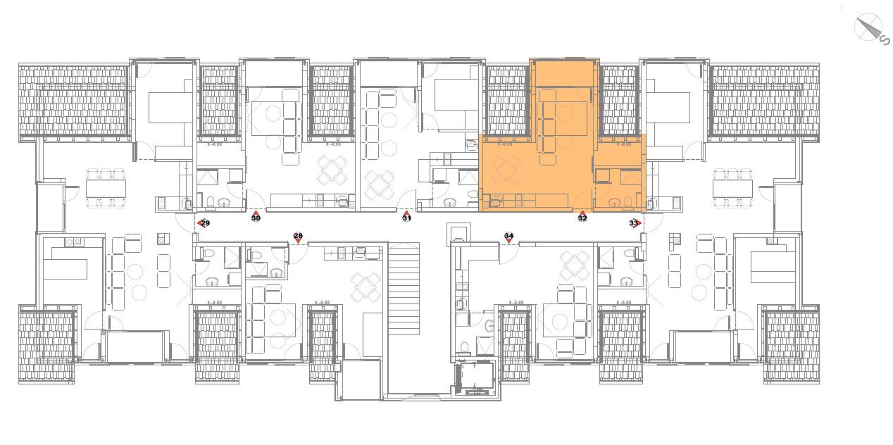 Apartman 32 – prodato